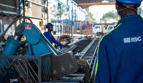 Reinforcing Steel Contractors Capabilities