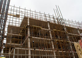 Reinforcing Steel Contractors - Project - Polokwane