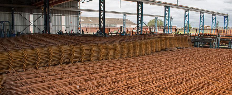 Reinforcing Steel Contractors Port Elizabeth Rebar Supply