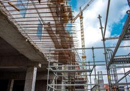 Reinforcing Steel Contractors - Project - Tshwane
