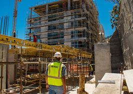 Reinforcing Steel Contractors - Project - Western Cape