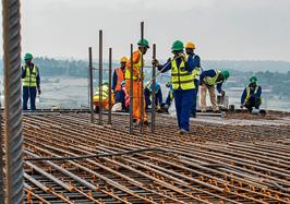 Reinforcing Steel Contractors - Project - Clayville