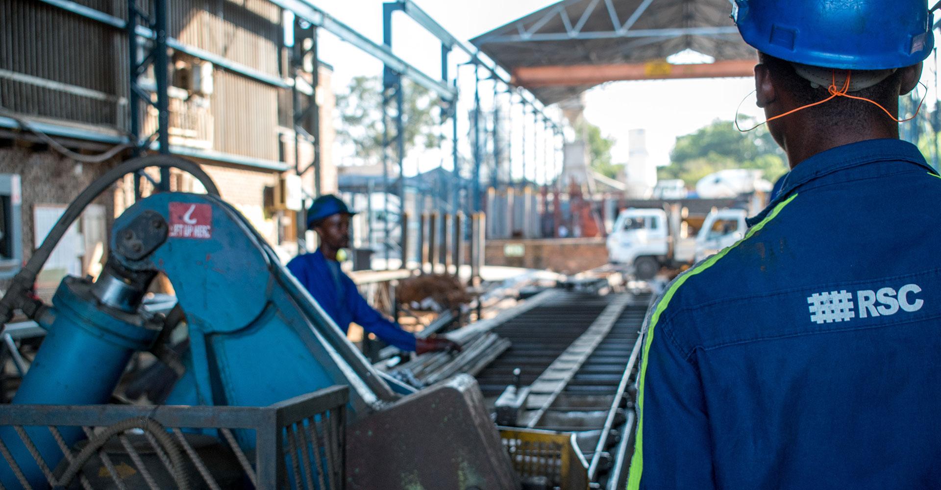 Reinforcing Steel Contractors